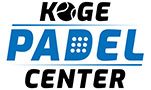 Køge Padel Center logo